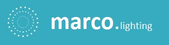 Marco.Lighting | Logo